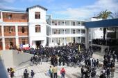 Liceo de Aplicación   2011