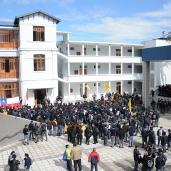 Liceo de Aplicación | 2011