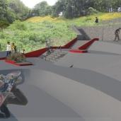 Skatepark Paihuenal 02