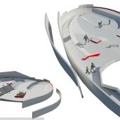 Skatepark Paihuenal 03