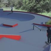 Skatepark Paihuenal 05
